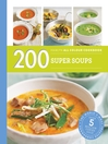 200 Super Soups (eBook)